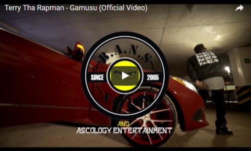 Video: Terry Tha Rapman – 'Gamusu'