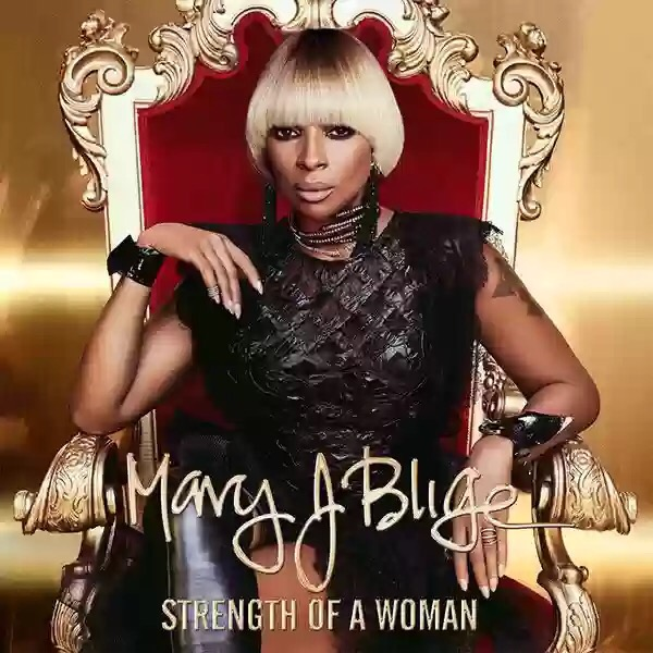 Download MP3: Mary J. Blige – Love Yourself Ft Kanye West