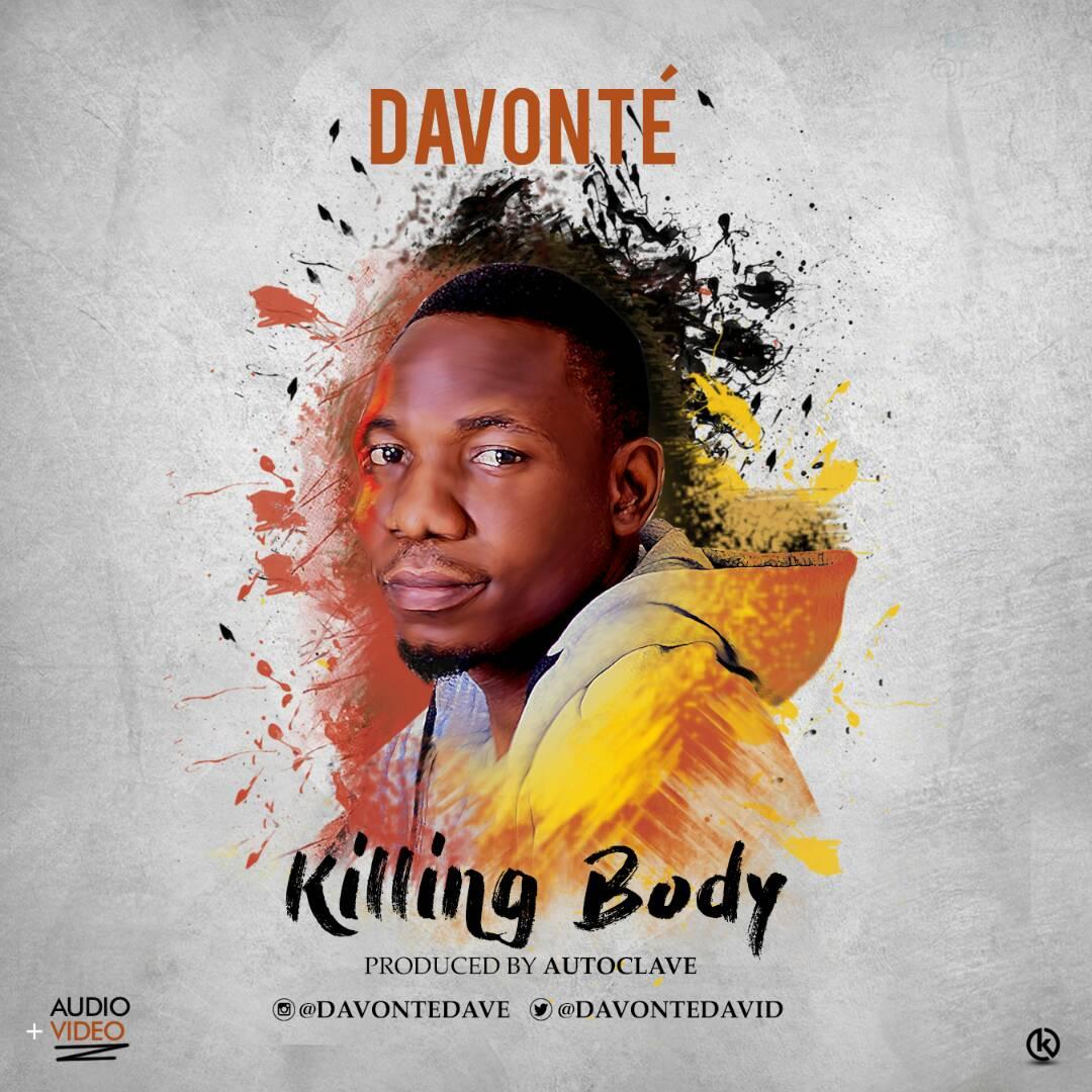 Davonte - Killing Body