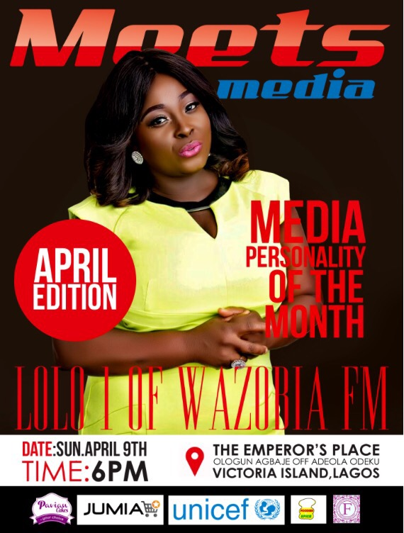 Ace Producer Del'B Meets Media as we Celebrate Yaw & Lolo1