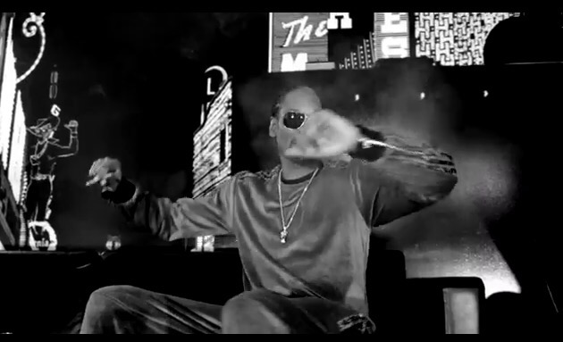 Video: Snoop Dogg - Promise You This