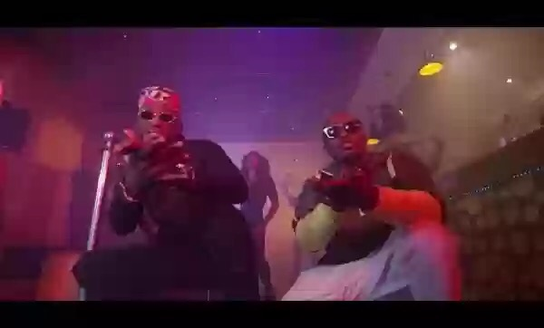 "VIDEO: DJ Spinall ft. Olamide – ""Gimme Luv"""
