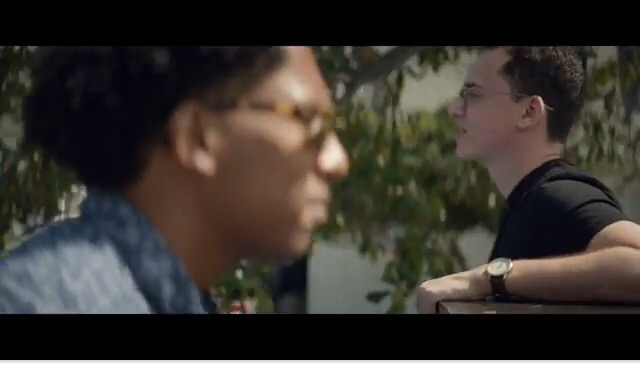 Video: Logic – Black SpiderMan Ft Damian Lemar Hudson