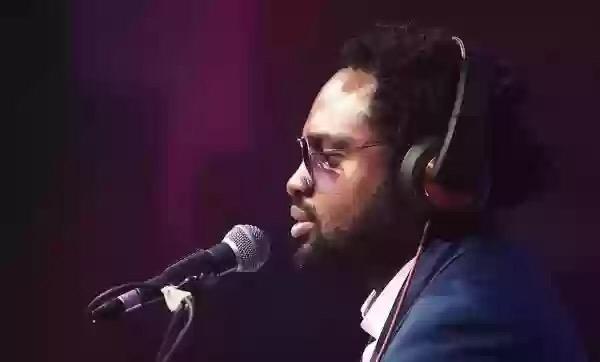 Video: Cobhams Asuquo – 'Angels All Around' (Live)