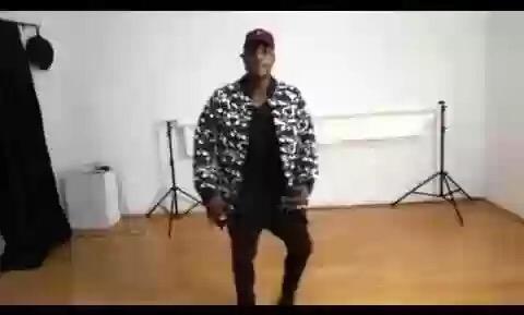 """L.A.X – """"Run Away"""" (Dance Video)"""