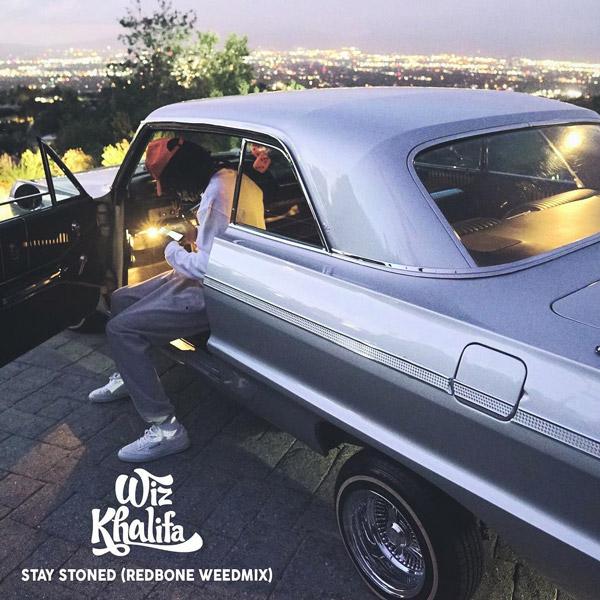 Wiz Khalifa – Stay Stoned