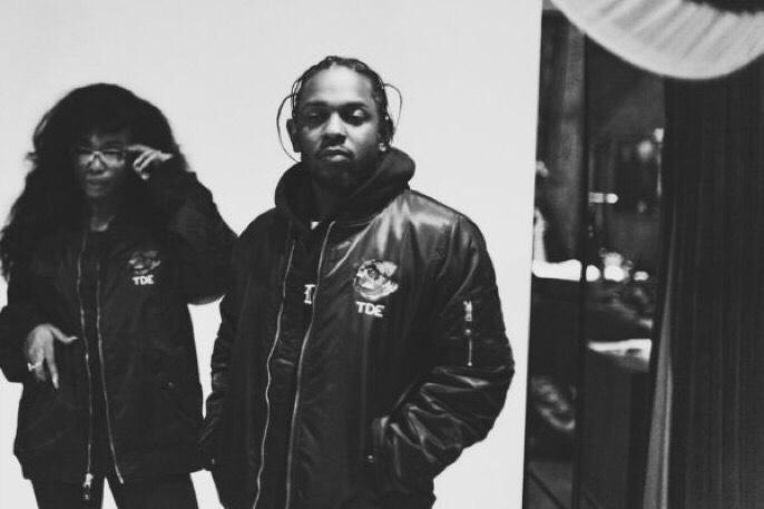 Kendrick Lamar ft SZA - All The Stars mp3 download