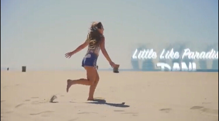Dani Cohn - Little Like Paradise mp3 download