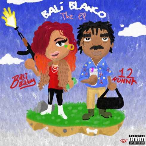 Bali Baby – Bali Blanco EP download