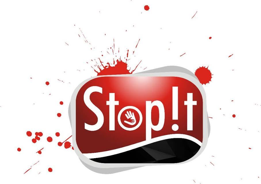 Silver Lawrence ft CEC Kids - Stop it (Say No To Child Abuse)