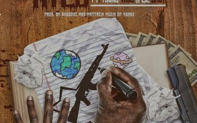 Rylo - Another Planet ft. Young Thug & Lil Baby mp3 download