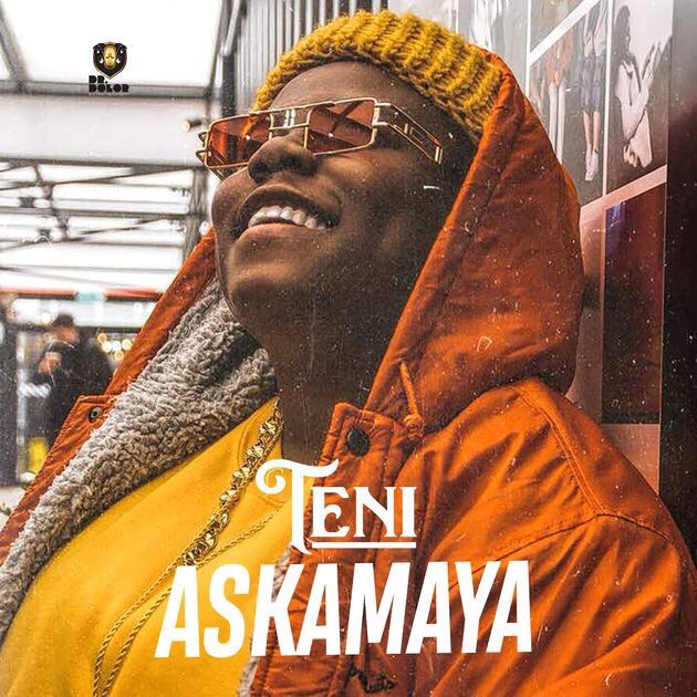 Teni - Askamaya mp3 download