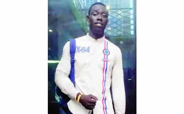 Family tackles LUTH for son's death, blames insufficient bed space