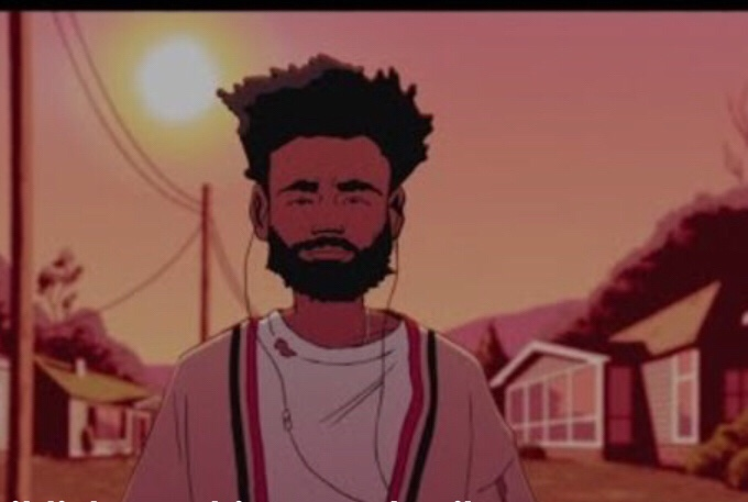Childish Gambino - Feels Like Summer (Music Video)