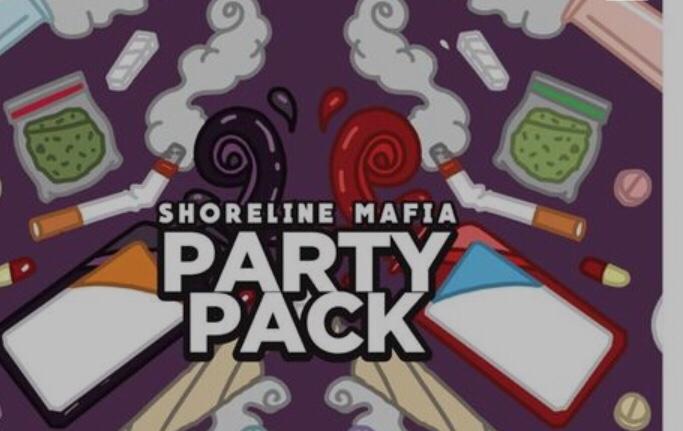 Shoreline Mafia - Party Pack (EP)
