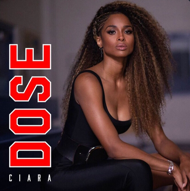 Ciara - Dose (Song) download