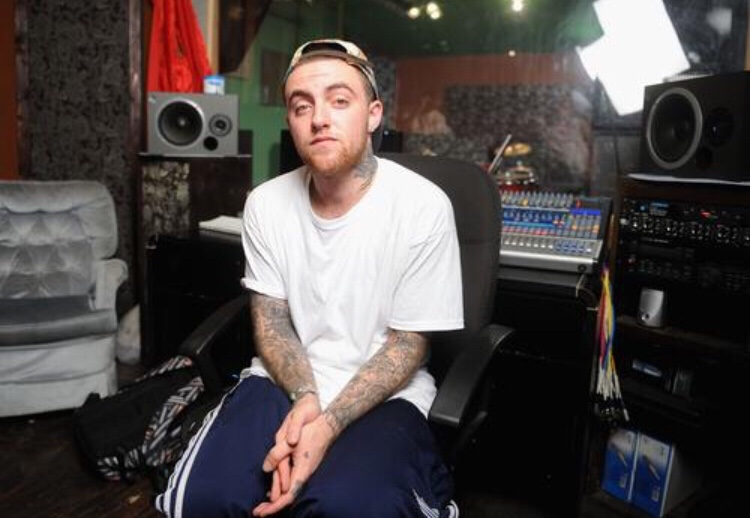 Mac Miller's 911 Call Surfaces: