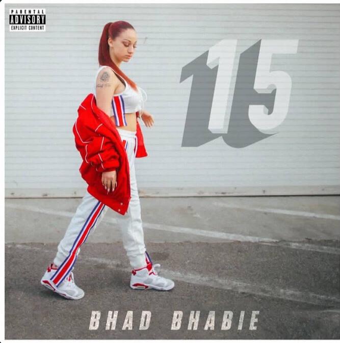 Bhad Bhabie - 15 (Mixtape) download