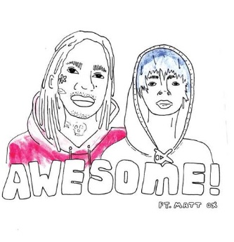 Valee - Awesome Ft. Matt Ox