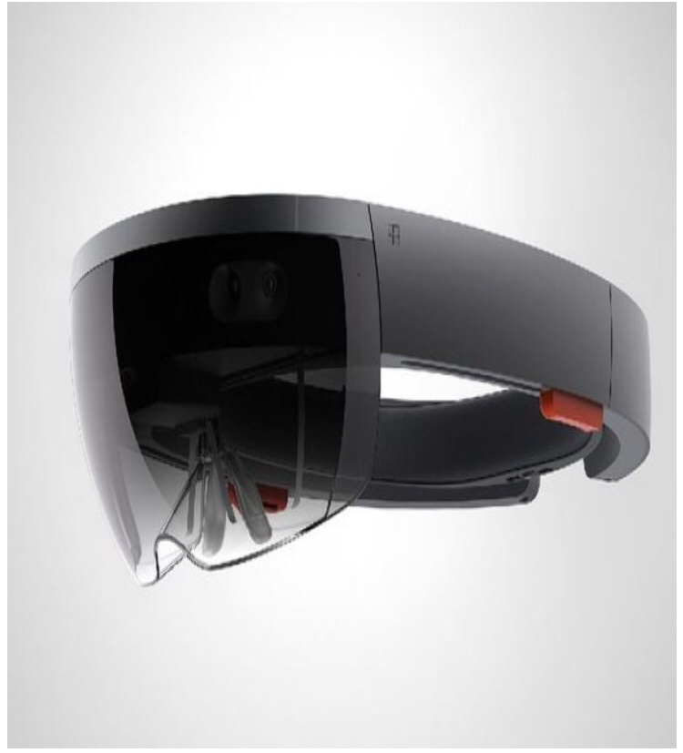See Apple's next product: Hololens-style Smart Glasses