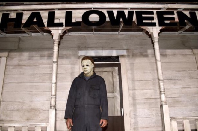 Halloween Movie Hits A Big Opening Weekend