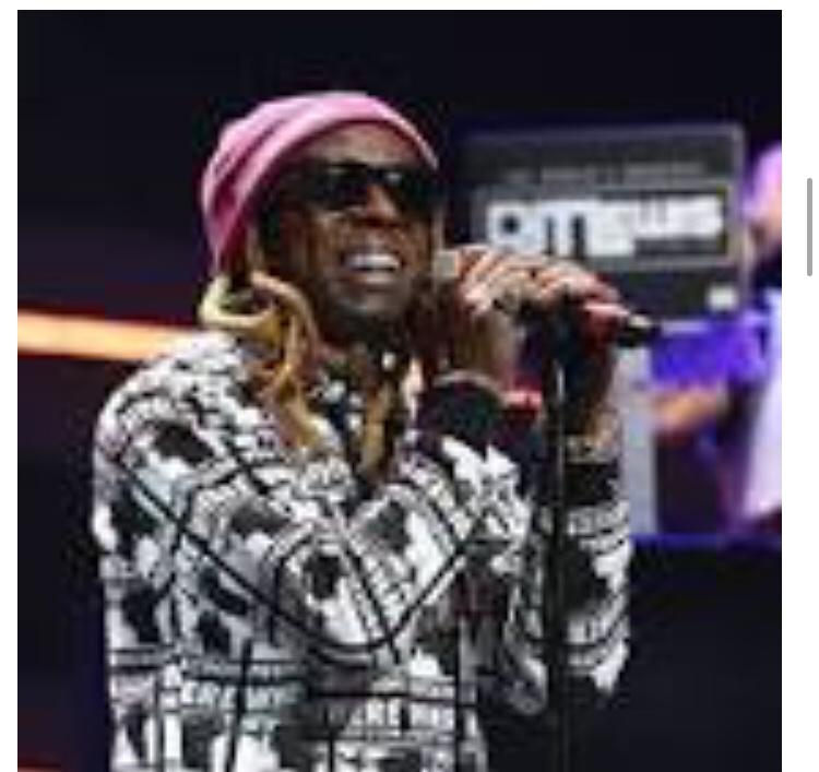 Lil Wayne - Velvet Sessions mixtape