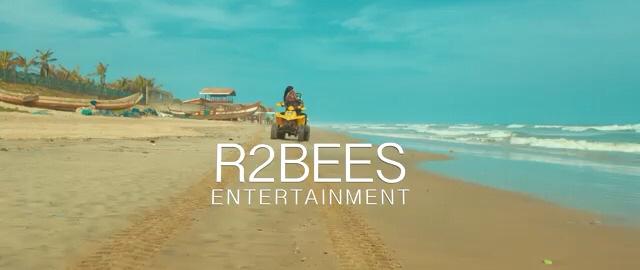 R2Bees Ft. Wizkid – Supa (Video)