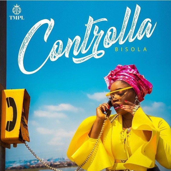 Bisola – Controlla (Song)