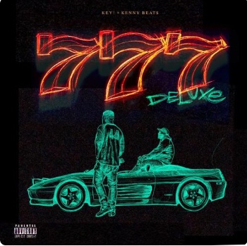 Key!, Kenny Beats - 777 Deluxe (Mixtape)