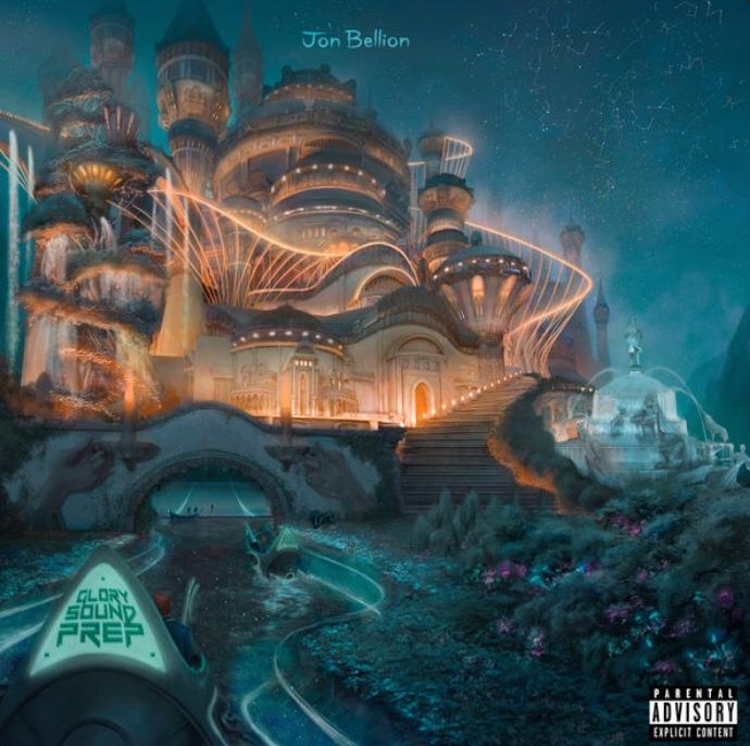 Jon Bellion - Glory Sound Prep album download