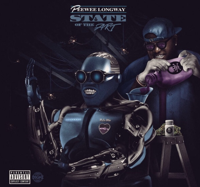 Peewee Longway - State Of Art album download