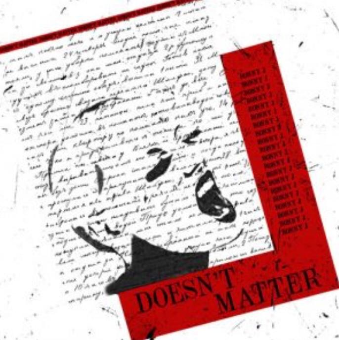 Ronny J - Doesn't Matter (Song)
