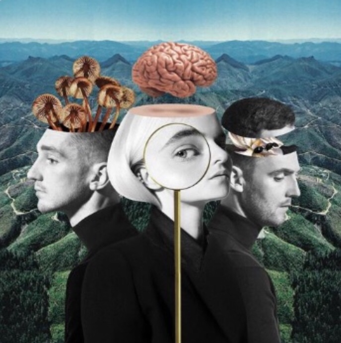 Clean Bandit – Out At Night Ft. Big Boi & Kyle