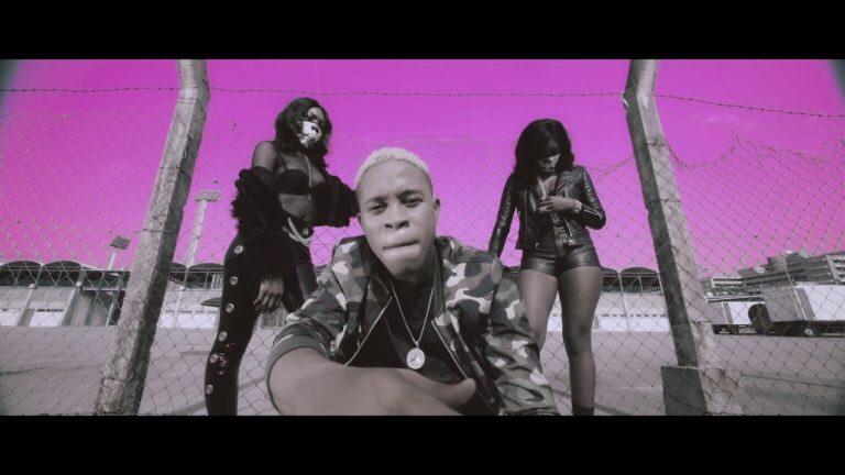 Yomi Blaze - Ika Ft. Olamide (Video)