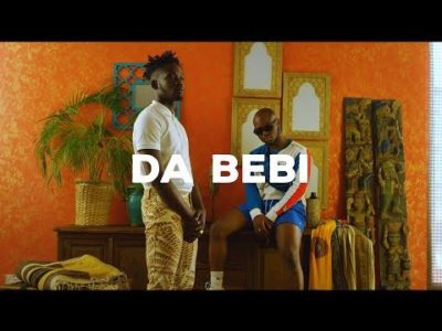 Mr Eazi - Dabebi ft. King Promise x Maleek Berry