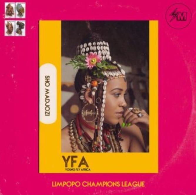 Sho Madjozi - Limpopo Champions League album download
