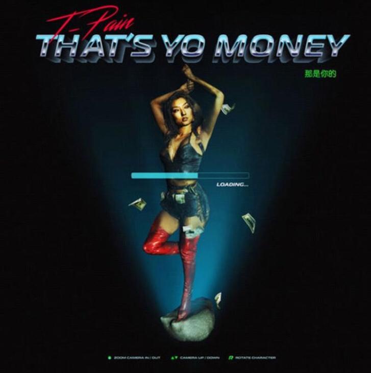 T-Pain - That's Yo Money mp3