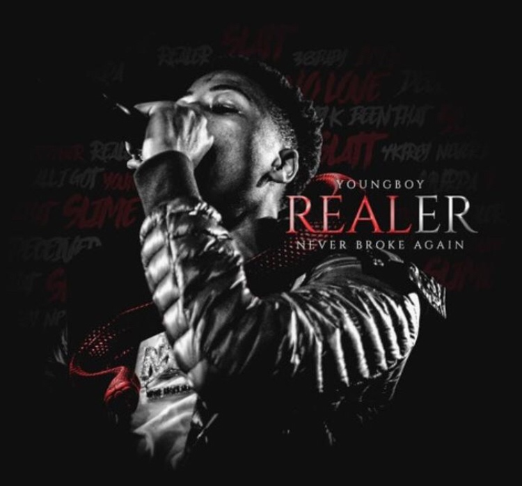 NBA Youngboy - Realer album