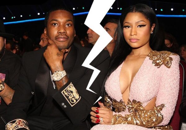 Nicki Minaj disses Meek Mill hinting she might expose him some more