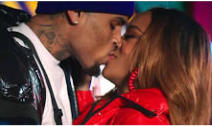 Chris Brown - Undecided Video