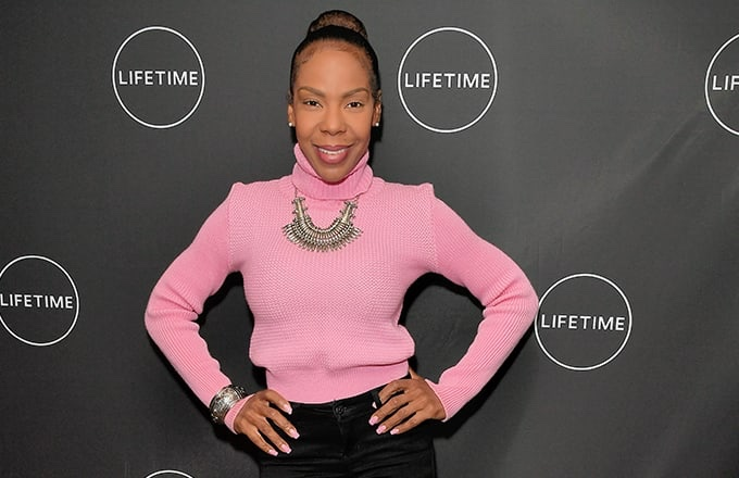 R. Kelly's Ex-Wife Andrea Kelly Speaks Out About Abusive Relationship
