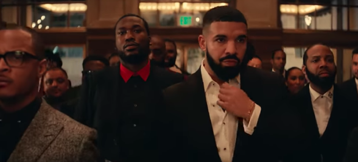 Meek Mill - Going Bad ft. Drake (video)